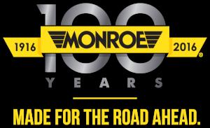 monroe_100_year_logo